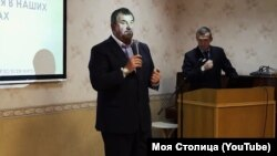 Олександр Бобков,«сірий кардинал» донбаських угруповань.