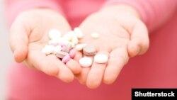 Ljudi traže spas u ljekovima