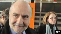 The International Atomic Energy Agency's chief inspector Herman Nackaerts