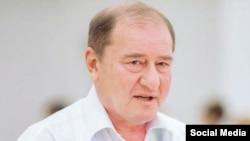 İlmi Umerov