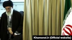 Aýatolla Ali Hameneýi