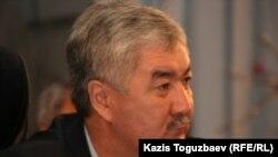 Амирҷон Косанов