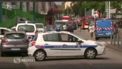 İD yaraqlıları Fransada keşişi öldürdüyünü etiraf edir