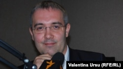 Deputatul Sergiu Sîrbu