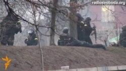 Мікаель Скілт – шведський активіст Майдану, який готовий загинути за Україну