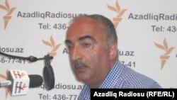 Natiq Rəsulzadə
