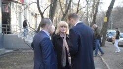 Навального судят за клевету