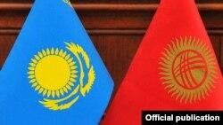 Бішкек Астана жәрдемінен бас тартатынын айтты
