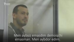 Абдуллаевнинг шахсий адвокати: Ўзбекистон ишончга лойиқ мамлакат эмас