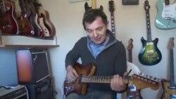 Majstor za gitare