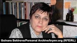 Адиле Эмирова
