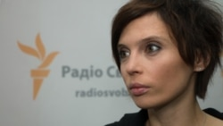 Суботнє інтерв'ю | Ірена Карпа, письменниця