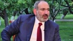 Nikol Pashinian İlham Əliyevi ittiham edir: danışıqlar niyə nəticə vermir?