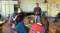 Njemačka: Djeca migranata kreću u školu