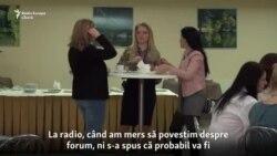 Forumul femeilor de la Bender