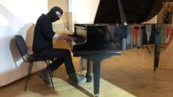 Piano Extremist зіграв у Музеї друкарства