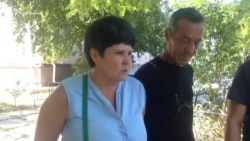 Не суд, а судилище – мать «крымского диверсанта» о приговоре сыну (видео)