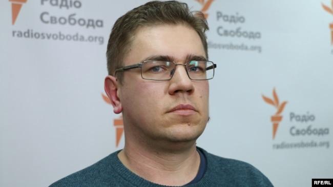 Лукаш Адамський
