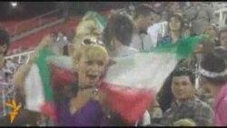 فوتبال ایران-ارمنستان