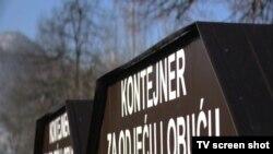 Bosnia and Herzegovina Liberty TV Show no. 911