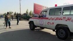 مجاهد: در حمله انتحاری در نزدیکی کرکت بورد سه تن کشته شدند