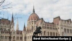 Будапешт қаласы.
