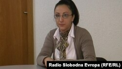 Тања Тренкоска, од невладината РОМА С.О.С.