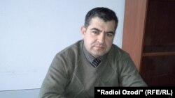 Дилшод Раҳимӣ.