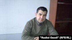 Дилшод Раҳимӣ