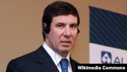 Бывший губернатор Челябинской области Михаил Юревич
