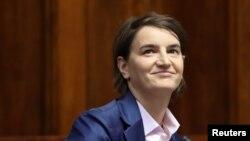 Insistiraćemo da se što više ispune zahtevi sindikata jer Vlada Srbije je tu za njih: Ana Brnabić