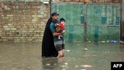 Багдад, Ирак. 29-ноябрь, 2015-жыл