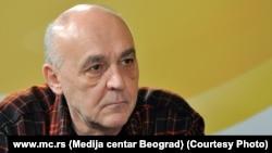 Neki ljudi nešto rade, neke službe nešto rade, a on ne da na sebe: Miloš Vasić o konferenciji za novinare premijera Srbije