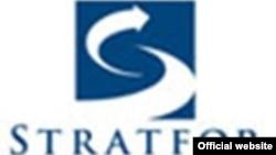 Stratfor-ի լոգոն