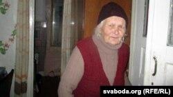 Аляксандра Антанішына