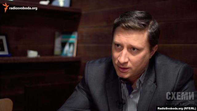 Кандидат на членство в Національному агентстві з питань запобігання корупції Олександр Серьогін хоче преміювати членів НАЗК