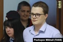Вячеслав Крюков. Фото: ТАСС