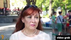 Шагыйрә Лилия Газизова