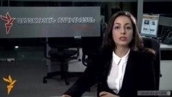 «Ազատություն TV» լրատվական կենտրոն, 3 դեկտեմբերի, 2013