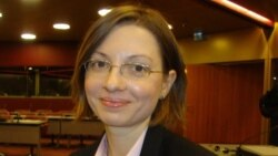 Interviu cu Nicoleta Hriplivîi
