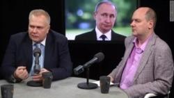 "Путинократия: нооскопцы вместо ""друзей президента""?"