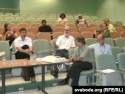 Канфэрэнцыя «Methods in Dialectology 14» у Лёндане, Канада, 5 жніўня 2011