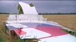 MH-17: Кто виноват