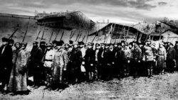 Історична Свобода | Війна за землю: селянський повстанський рух в Україні 1917-1921 р.