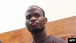 British murder suspect Michael Adebolajo