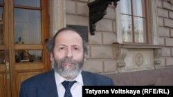 Boris Vishnevskiy