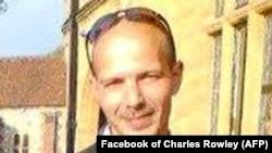Чарли Роули.