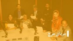 چنارگل خان و گپای ناق مردم