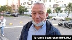 Андрей Копейкин