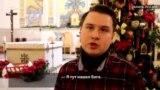 Православный татарин перешел в католичество